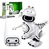 Sharper Image Interactive RC Robotosaur Dinosaur with...