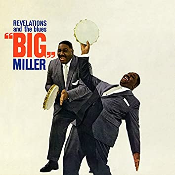 Revelations & The Blues