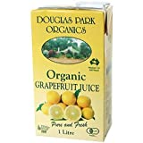 ムソーオーガニック グレープフルーツジュース 1L
