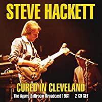 Cured In Cleveland (2CD)