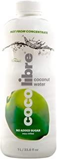 Best coco libre water Reviews
