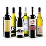 Customer Favourites Mixed Wine Case - 6 Bottles (