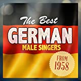The Best German Male Singers from 1958