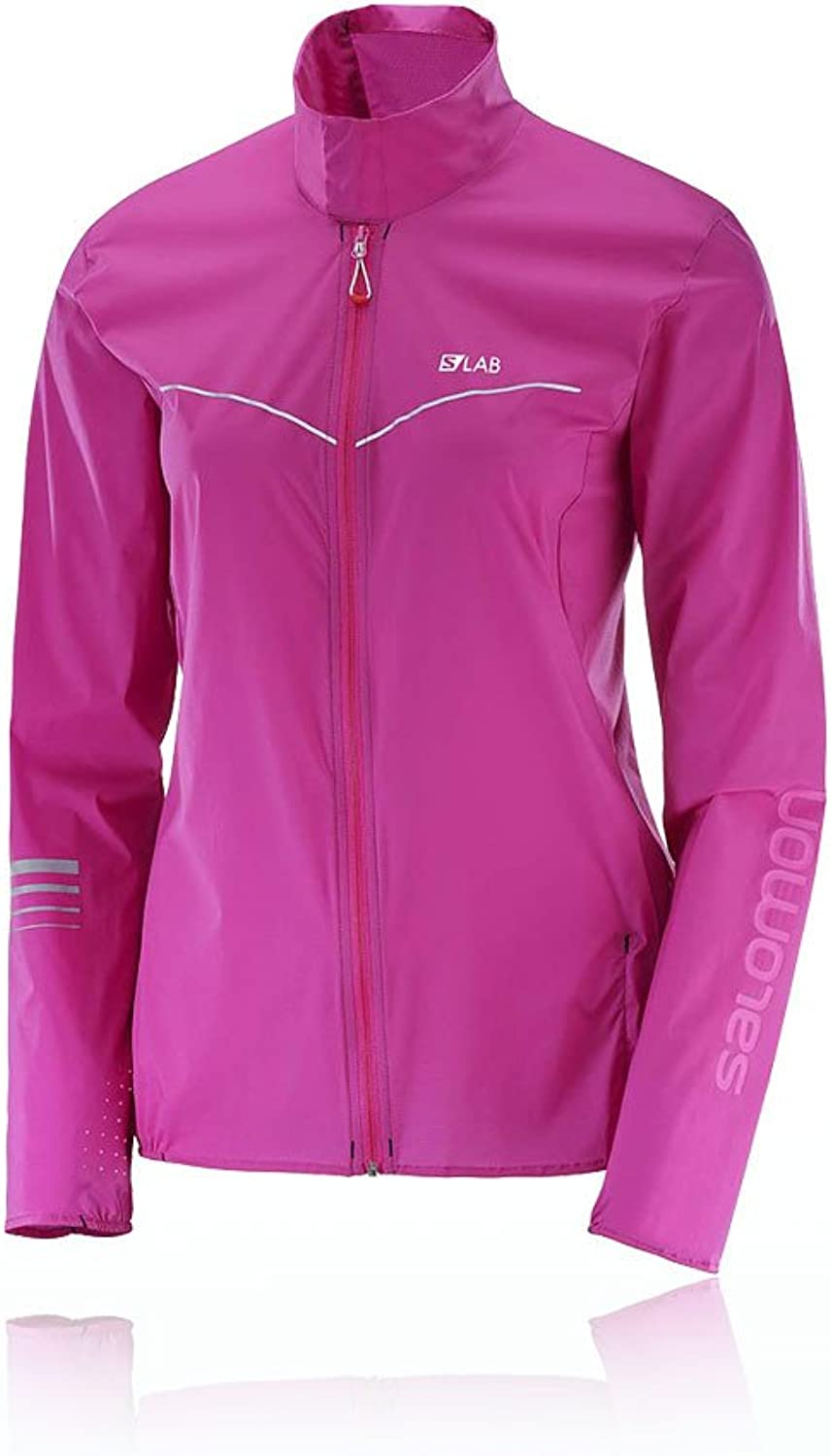 Salomon Women's SLab Lightweight Jacket
