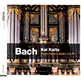 J.S.バッハ : オルガン作品傑作集 Vol.4 (Bach : Organ Masterworks Vol.IV / Kei Koito) [輸入盤]