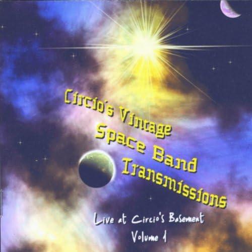 Circio's Vintage Space Band Transmissions