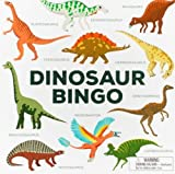 Dinosaur Bingo (Magma for Laurence King)