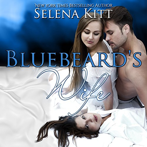 Bluebeard's Wife audiobook cover art