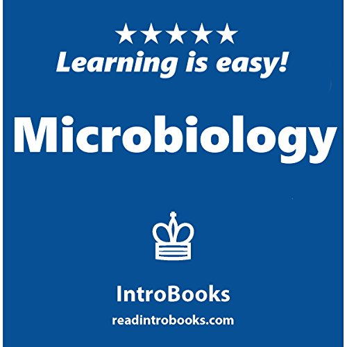Microbiology cover art
