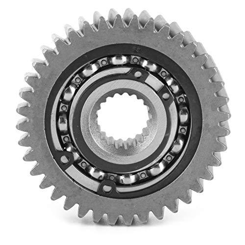 Engranaje de ahorro de aceite de motor Accesorio de scooter de modificación de reemplazo duradero
