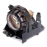 HFY marbull DT00621/cps235lamp Original lámpara de proyector con carcasa para HITACHI CP-S235CP-S235W Proyector