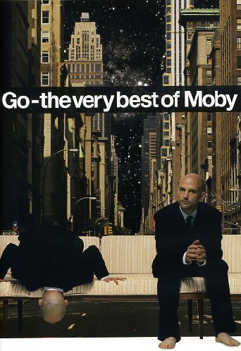 Moby - Go, The Very Best Of Moby [Special Edition]