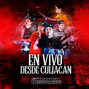 En Vivo Desde Culiacan, Vol.1