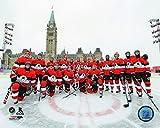 The Poster Corp Ottawa Senators Team Photo 2017 Scotiabank