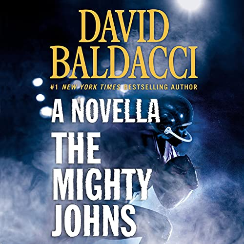 The Mighty Johns cover art