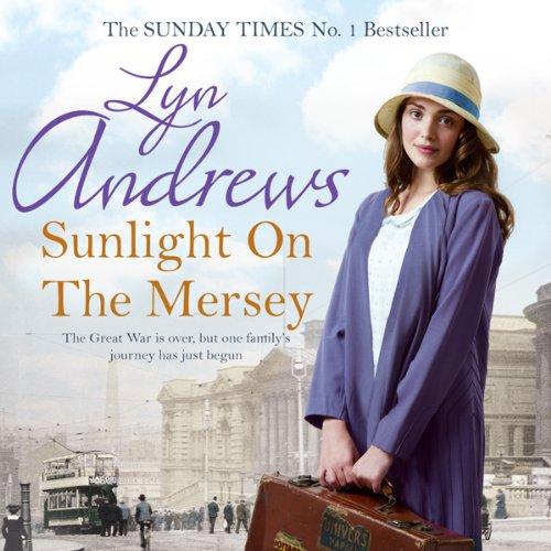 Sunlight on the Mersey cover art