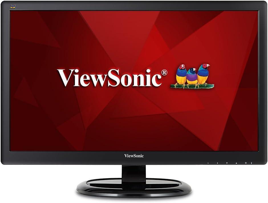 ViewSonic VA2465SMH 24