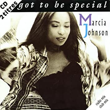 Got to Be Special - Single