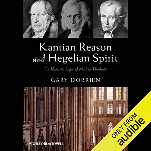 Couverture de Kantian Reason and Hegelian Spirit