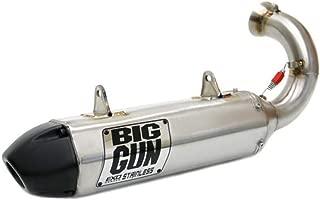 Big Gun Exhaust 14-7862 EXO Stainless Silencer