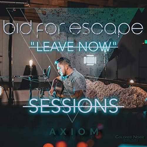 Bid for Escape