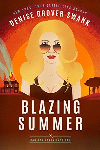 Blazing Summer by Denise Grover Swank ebook deal