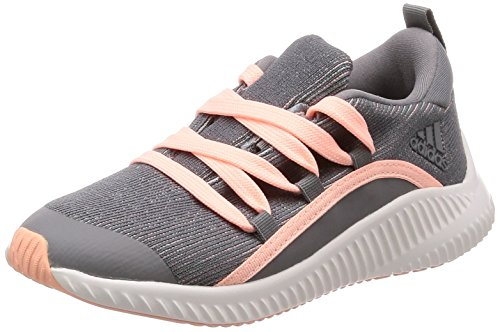 adidas Unisex-Erwachsene Fortarun X Fitnessschuhe, Grau (Gritre/Narcla/Aerver 000), 40 EU