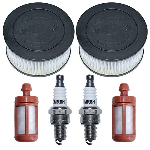 AUMEL Air Fuel Filter Spark Kit for Stihl MS231 MS241 MS251 C Chainsaw Replace 1141 120 1600.