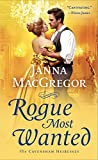 Rogue Most Wanted (The Cavensham Heiresses)