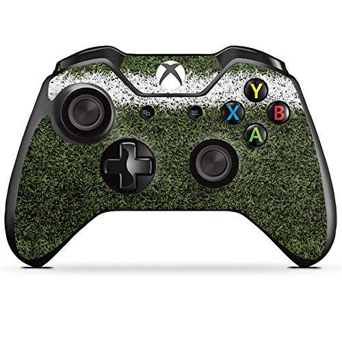DeinDesign Autocollant Compatible avec Microsoft Xbox One Controller Sticker Film Autocollant Football américain Sport Ballon