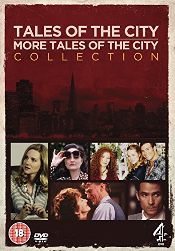 Tales of the City + More Tales of the City - Collection