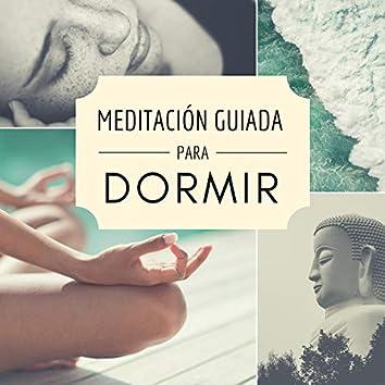 Meditación Guiada para Dormir - Práctica Trascendental Hablada con Frases para Descansar, Dormir Bien y Sanar