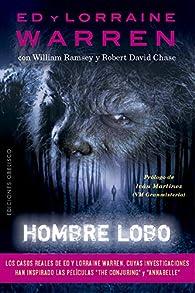 Hombre Lobo par Ed Warren