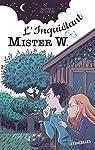 L'Inquiétant Mister W. par Nicodème