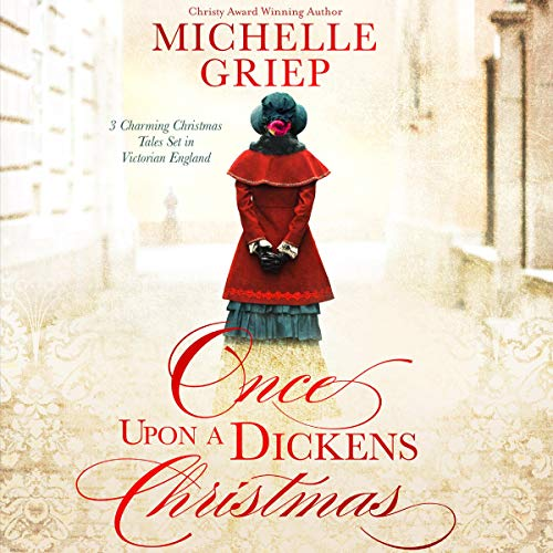 Once Upon a Dickens Christmas  By  cover art