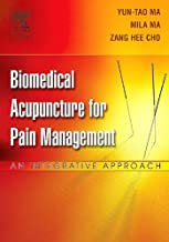 Biomedical Acupuncture for Pain Management - E-Book: An Integrative Approach