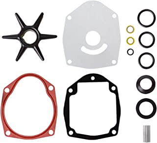 Full Power Plus Impeller Kit Replacement For Mercury Mercruiser Alpha One Gen Two 8M0100526 47-8M0100526