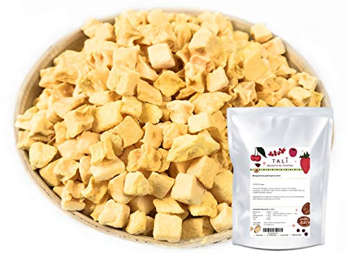 TALI Mangostücke gefriergetrocknet 250 g