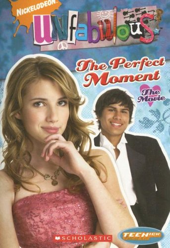 The Perfect Moment (With Poster)