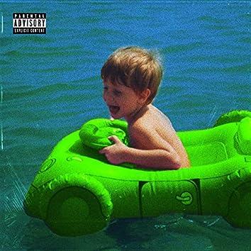 OCEANO FLUO (Green pack)