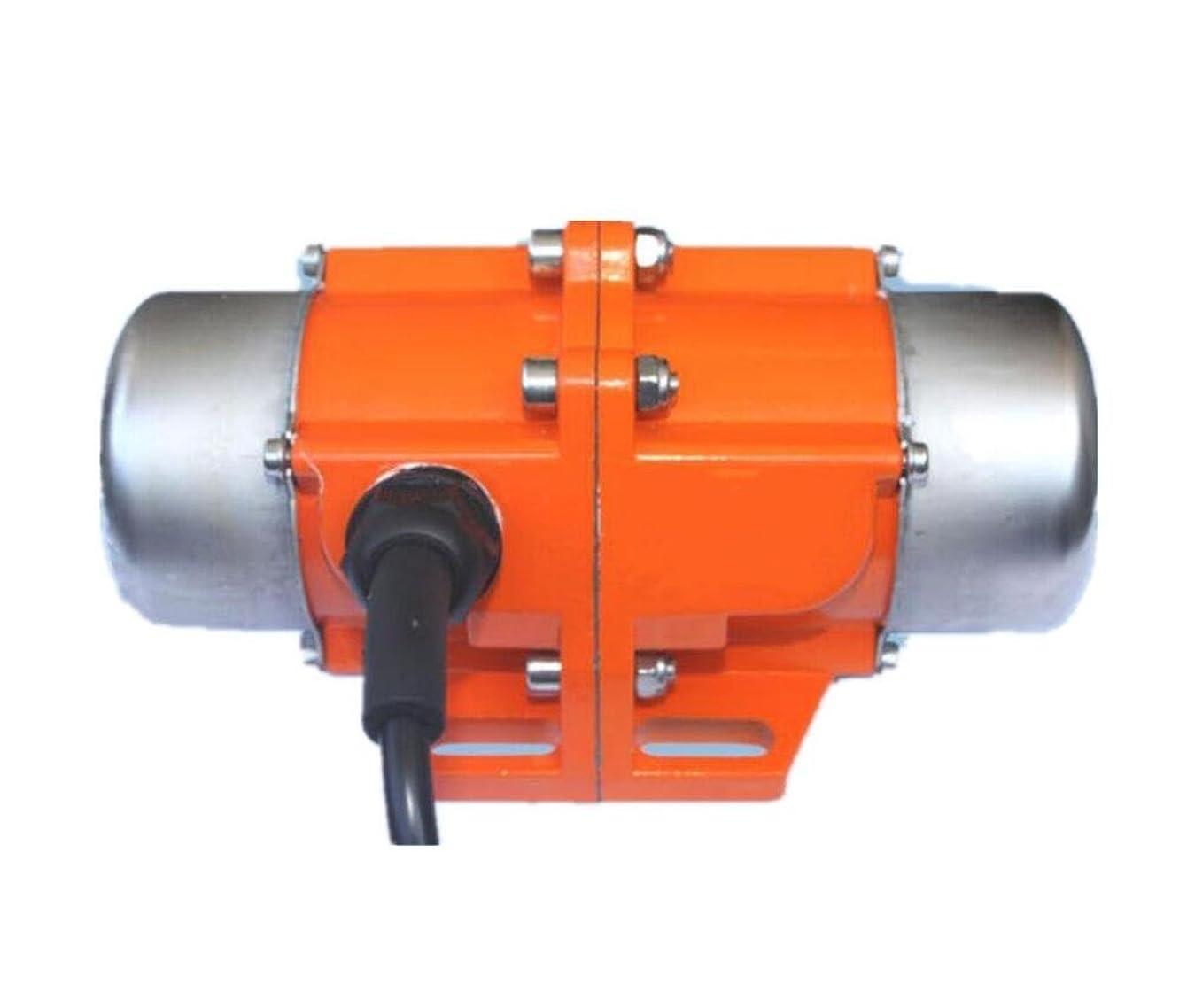 Concrete Vibrator Vibration Motor 30W AC 110V 3600rpm Aluminum Alloy Vibrating Vibrators for Shaker Table (30W)