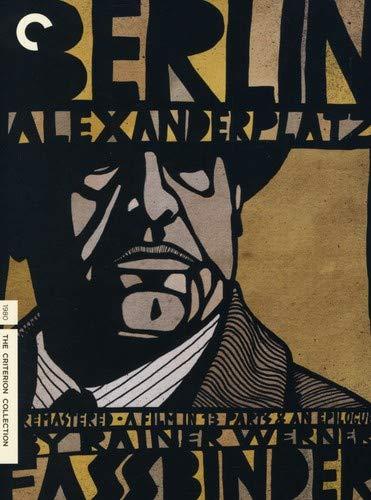 Criterion Collection: Berlin Alexanderplatz [Import USA Zone 1]