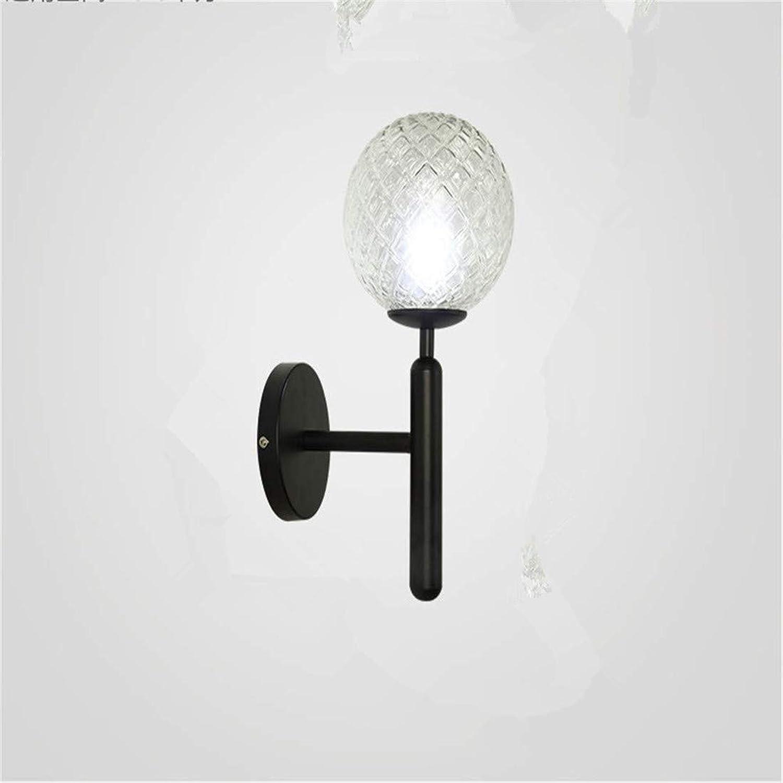 Aussenlampe Wandbeleuchtung Wandlampe Wandleuchte Innen Schlafzimmer Lampe Hotel Individuelle Flur Lampe Korridor Kristall Nachttischlampe Wandleuchte 35  15 Cm