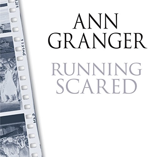 Running Scared cover art