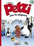 Petzi Chez les Pingouins T19