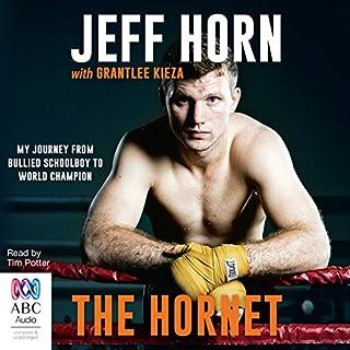 The Hornet cover art