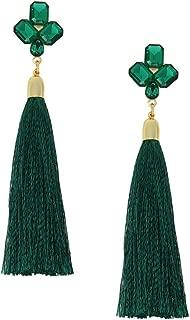 clip on tassel earrings australia