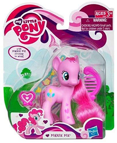 Hasbro - My Little Pony 27641148 - My Little Pony Herzchen Pony