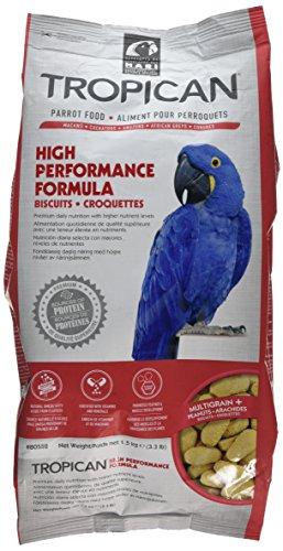 TropicanGalletas con Formula Alta Energía - 1,5 kg