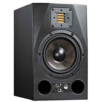 Análisis altavoces Adam Audio A7X